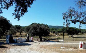 Camping Alentejo