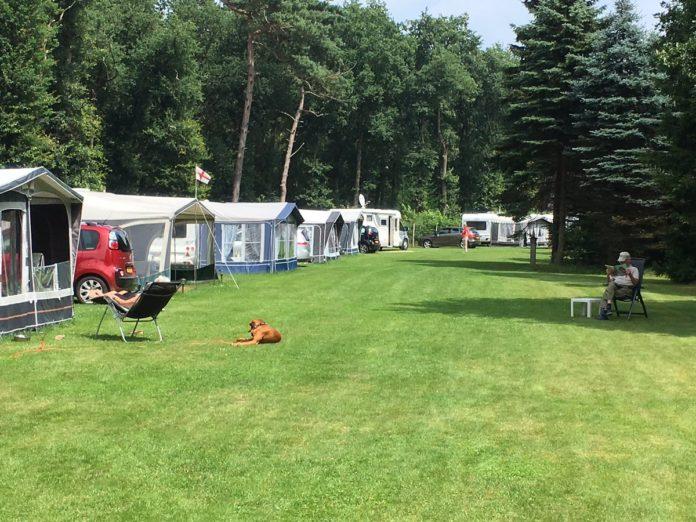 Camping Reeëndal