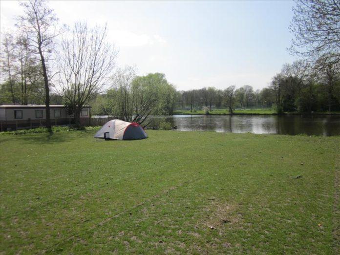 Budget Camping Utrecht
