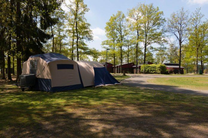 Camping Biggesee