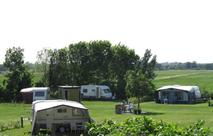 Camping Landelijk Brabant