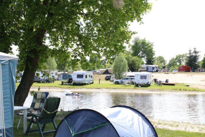 Camping het Stoetenslagh