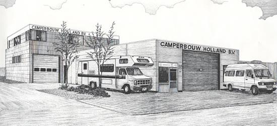 camperbouw holland