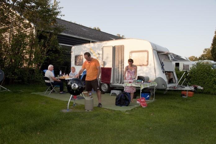 Camping 't Veerse Meer