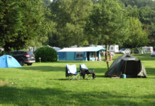 Camping Relaxi
