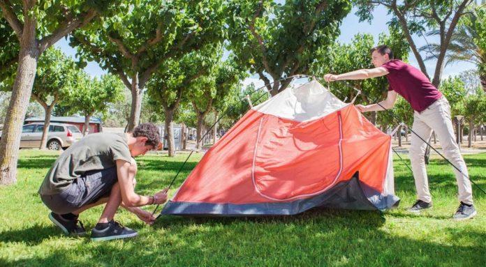 Camping Sangulí Salou