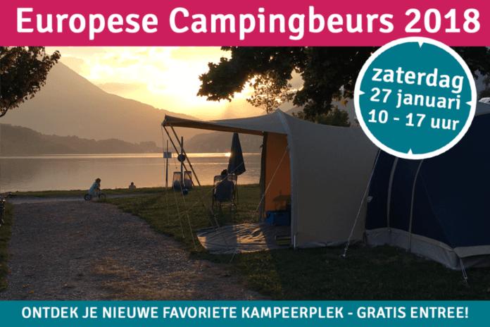 Europese Campingbeurs