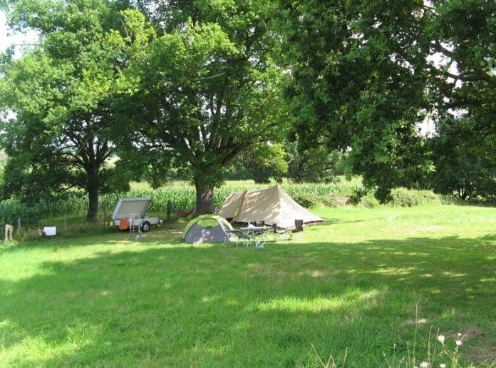 camping Chez le Pré