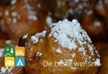 Kampeermagazine.nl wenst je de beste wensen