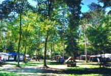 Campings van het Jaar 2018