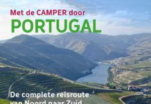 CAMPER door Portugal