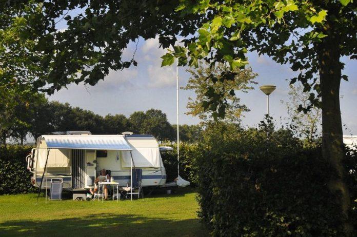 Camping De Hartjens