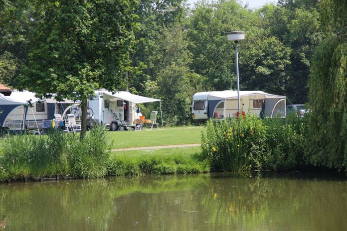 Camping Den Osse