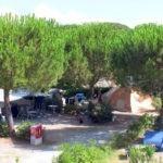 Camping Vallegaia