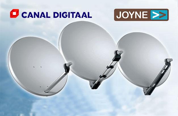 Canal Digitaal en JOYNE