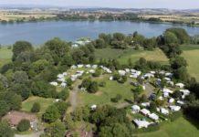 Camping Seeburger See