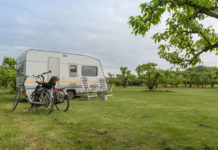 Camping De Kampeertuin