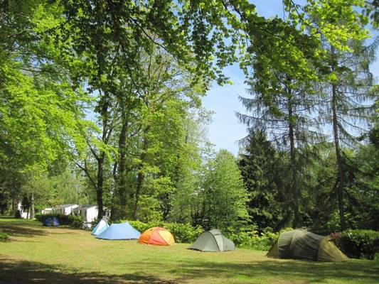 Camping Plage
