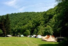 Camping Strotzbüscher Mühle