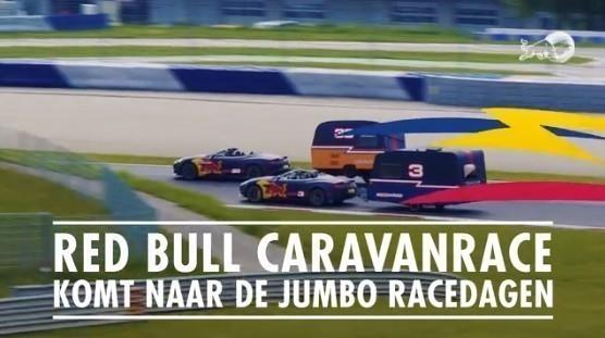 Red Bull Caravanrace