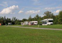 Camping Het Koningsdiep