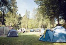 Camping Martbusch