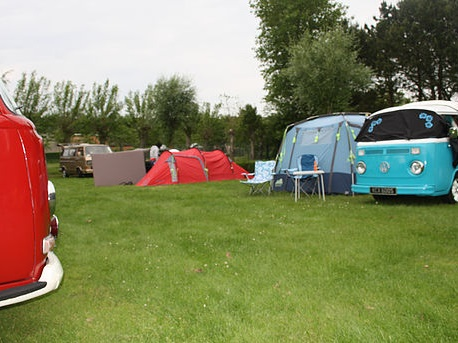 Camping Ter Hoeve