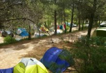 Camping Viver