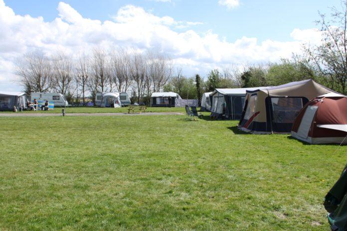 camping Koegras