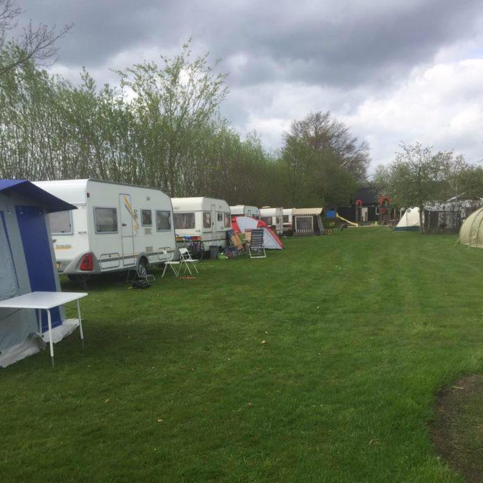 Camping De Miesboule