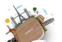 humax h3