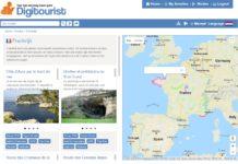 Digitourist gratis digitale reisgids