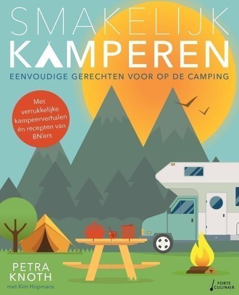 smakelijk kamperen