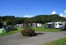 Camping Olavsberget