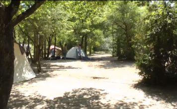 Camping Les 3 Rivières
