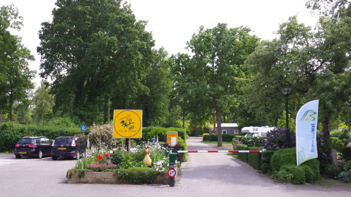 Camping Uit en Thuis