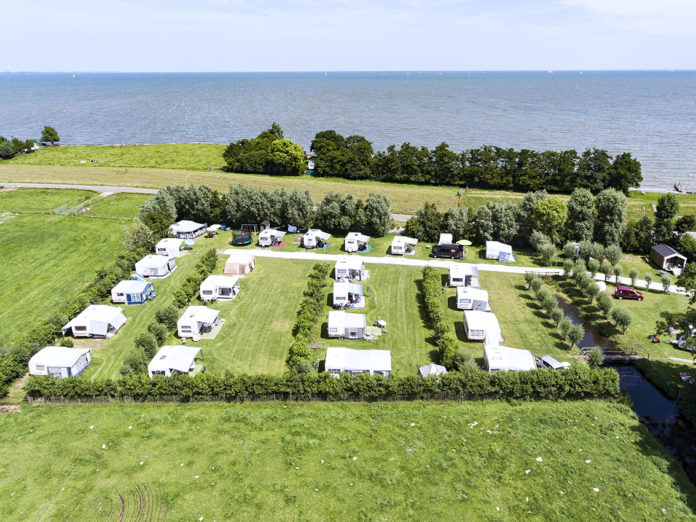 Camping Zeevangshoeve