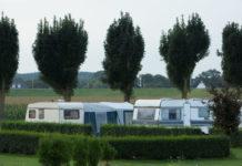 Camping de Uiterwaard
