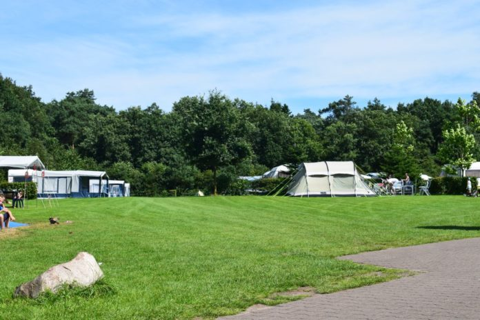 camping de Bovenberg Markelo