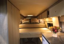 AmorA campers