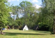 Camping Bei Jena