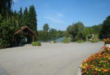 Camping De Klokkeberg