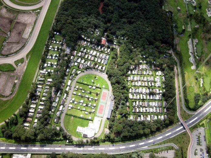 Camping Duinhorst