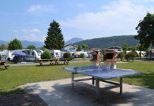 Camping Feldkirch