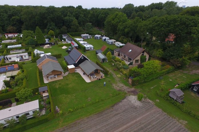 Camping Ketjil