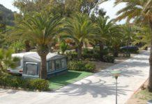 Camping Tarragona