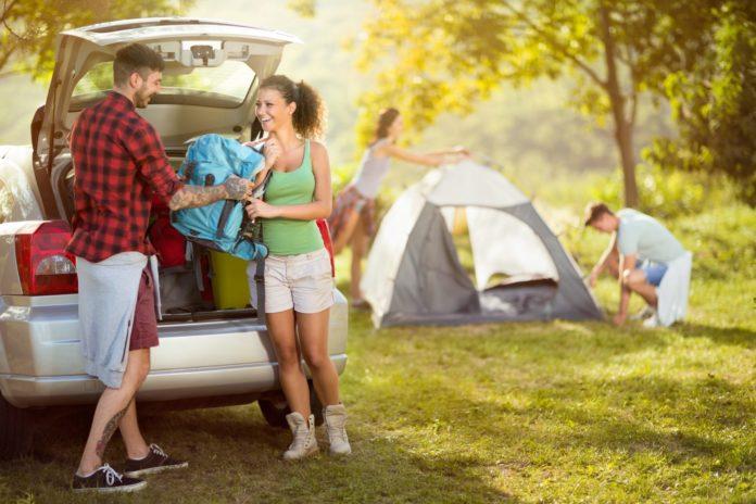 Het is eindelijk zover: na lang wachten mogen jullie er even helemaal tussenuit tijdens een relaxte kampeervakantie. Omdat het weer in Nederland