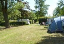 Camping Overbetuwe