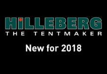 Hilleberg tenten