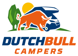 dutch bull campers logo